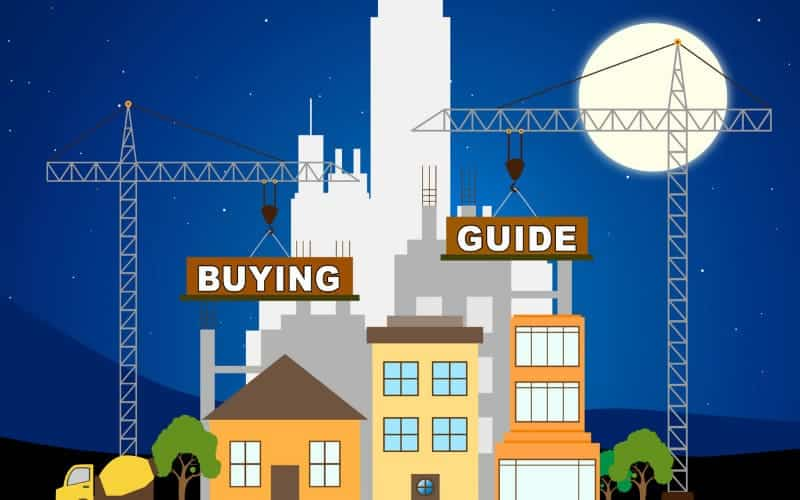 10 Step Guide To Buying A Home