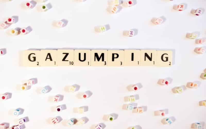 Find Out What Gazumping Is And How You Can Avoid It